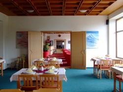 Restaurace Hotel MARTINSKÉ HOLE Martin - Stráne