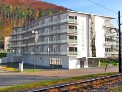 Reštaurácia Hotel PANORAMA Trenčianske Teplice