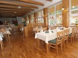 Restauracia PARK Hotel Čingov Smižany