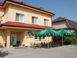 Reštaurácia Penzión Jarka Bratislava