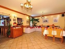 Reštaurácia Penzión LIMBA Tatranská Kotlina