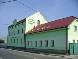 Reštaurácia Penzión MLYN Dolná Streda