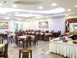 Reštaurácia Thermalpark Nitrava Poľný Kesov