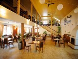 Restaurace Turčiansky Dvor Košťany nad Turcom