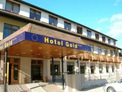 Restaurant Hotel GOLD *** Terchová