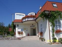 Restaurant Hotel KORUNA Nitra