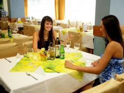 Restaurant Hotel SLOVAKIA Trenčín