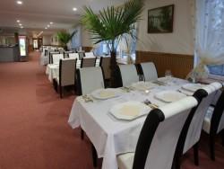 Restaurace Hotel TARTUS Senec