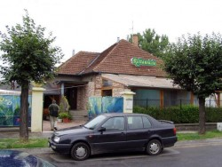 Restaurant LUCULLUS Senec