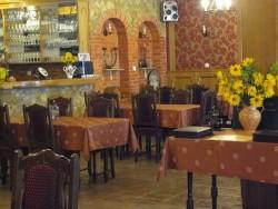 Restaurant Vintop Karkó Búč