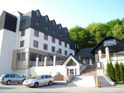 Reštaurácia SCHOPPA - Hotel WEST Bratislava