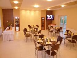 Santovka Wellness - Reštaurácia Santé Santovka