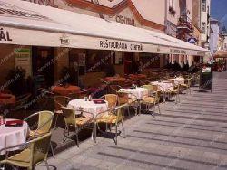 Reštaurácia CENTRÁL Piešťany