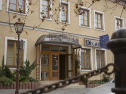Hotel Dream Étterem Trnava (Nagyszombat)