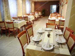 Reštaurácia Hotel SLOVAN Lučenec