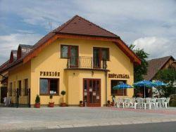Restaurace Penzion Rosnička Liesek