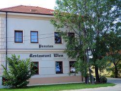 Restaurant Wien Čierny Brod