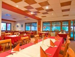 Reštaurácia Wellness Hotel Relax Senec