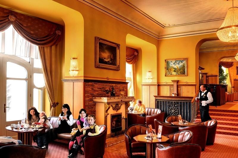 Stary Smokovec Grand Hotel