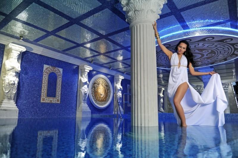 Kúpeľný pobyt Relax Exclusive #6