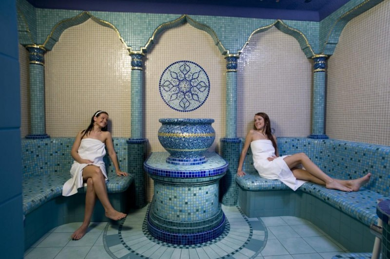 Kúpeľný pobyt Relax Exclusive #43