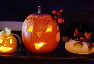 Jesenné Pieris prázdniny s Halloweenskym programom a vstupom do wellness (+ koncert Smejka a Tanculienky) #3