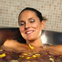 Relaxačný pobyt v kúpeľoch (2 procedúry denne, plná penzia) #1