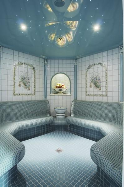 Relaxačný pobyt v kúpeľoch (2 procedúry denne, plná penzia) #5