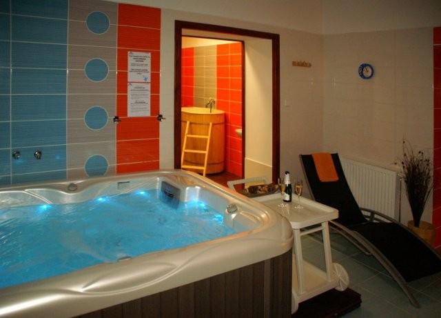 Letný pobyt vo Vysokých Tatrách s vonkajším bazénom, saunami a vírivkou #10