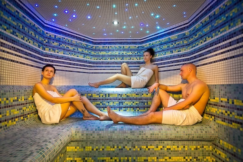 Weekend Spa stay with procedures, and wellness #1