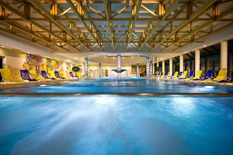 ZĽAVA: Pobyt so vstupom do bazénového sveta #3