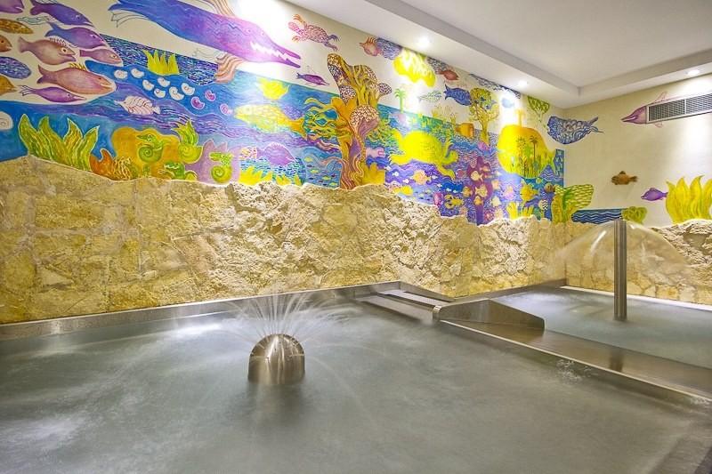 Mini Spa - kúpeľný pobyt pre deti #6
