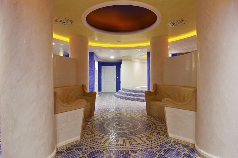 Veľkonočný relaxačný pobyt v kúpeľoch s procedúrami #6