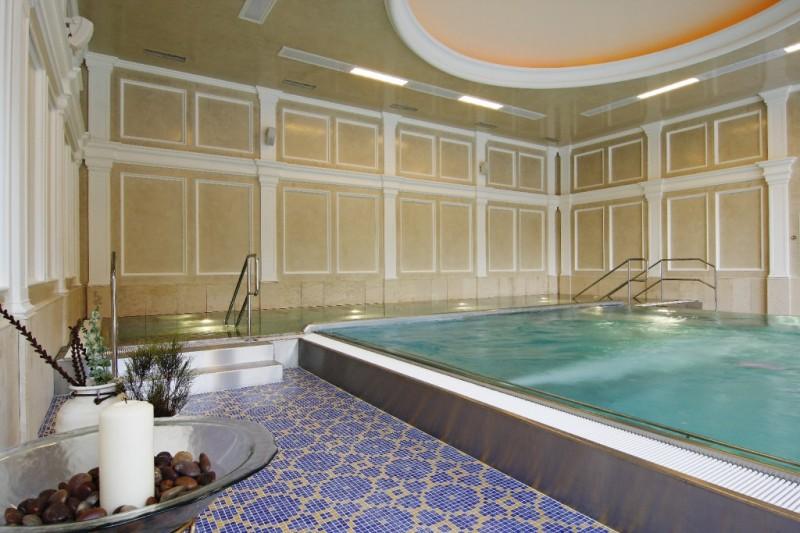 Veľkonočný relaxačný pobyt v kúpeľoch s procedúrami #8