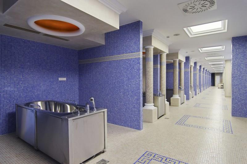 Veľkonočný relaxačný pobyt v kúpeľoch s procedúrami #10