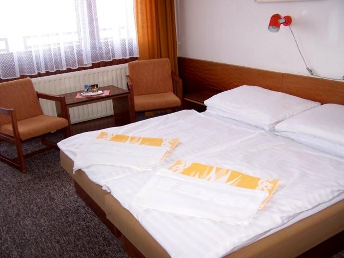 Pobyty Hutník II. (leto+jeseň) vo Vysokých Tatrách s polpenziou #6