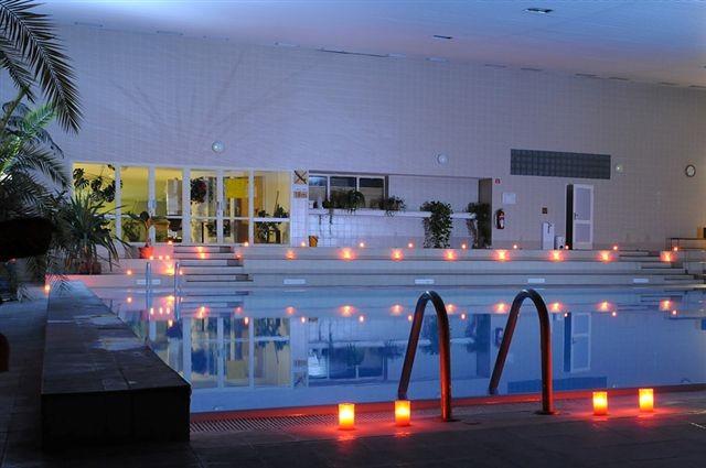 Pobyty MÁJ (leto+jeseň) so vstupom do termálneho bazéna #10