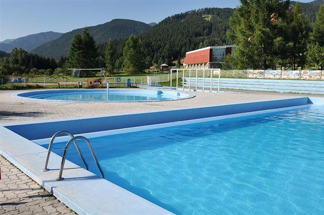 Pobyty MÁJ (leto+jeseň) so vstupom do termálneho bazéna #13