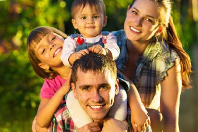 Rodinný wellness pobyt plný zábavy (deti ZDARMA) #1