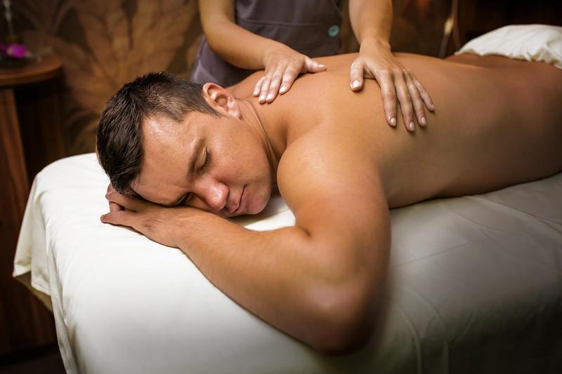 Pobyt s masážou a neobmedzeným vstupom do wellnessu #1