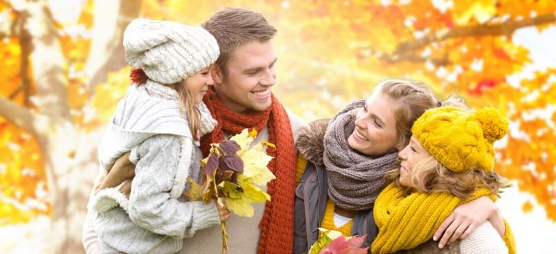 Jesenný pobyt so zábalom a vstupom do wellness #1
