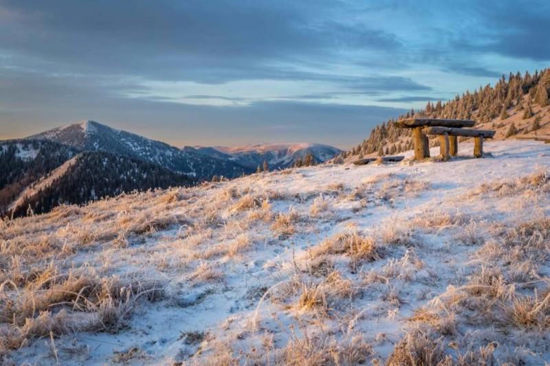 Zimný pobyt vo Veľkej Fatre (lyžiarsky vlek a klzisko v cene) #1