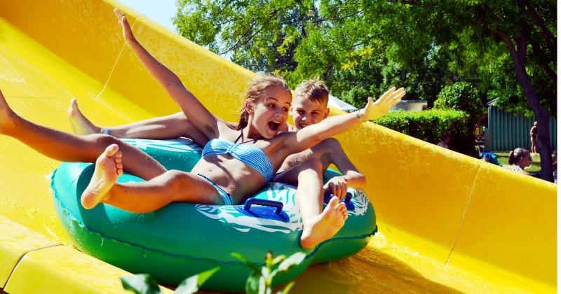 Letný pobyt Family Junior vo Vadaši #1
