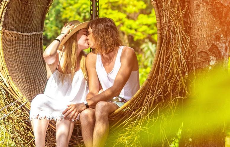 Letný relax pre dvoch #1
