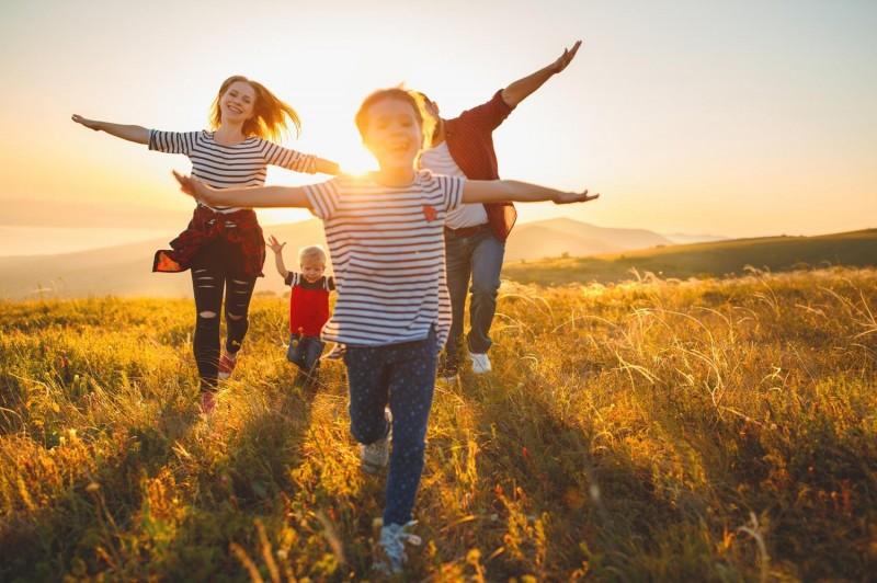 Rekreačný rodinný pobyt ALL INCLUSIVE so vstupom do Thermalparku Šírava #1