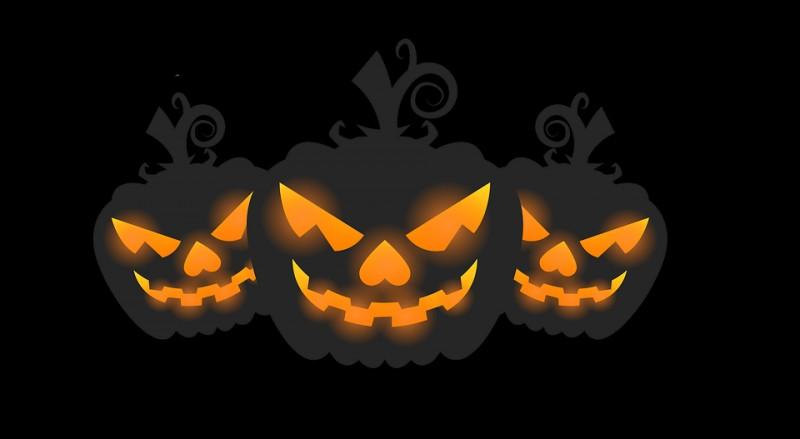 Strašidelný Halloween v Aquatermal s neobmedzeným wellness #1