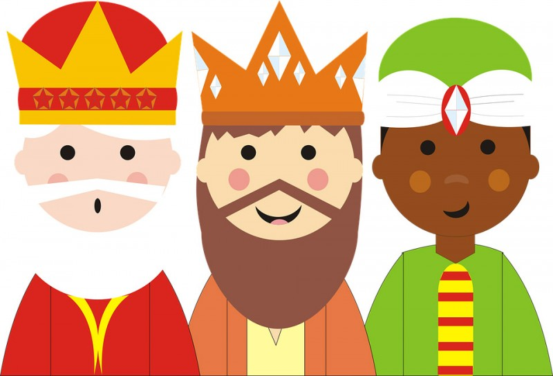 Pobyt Traja králi s neobmedzeným wellness #1