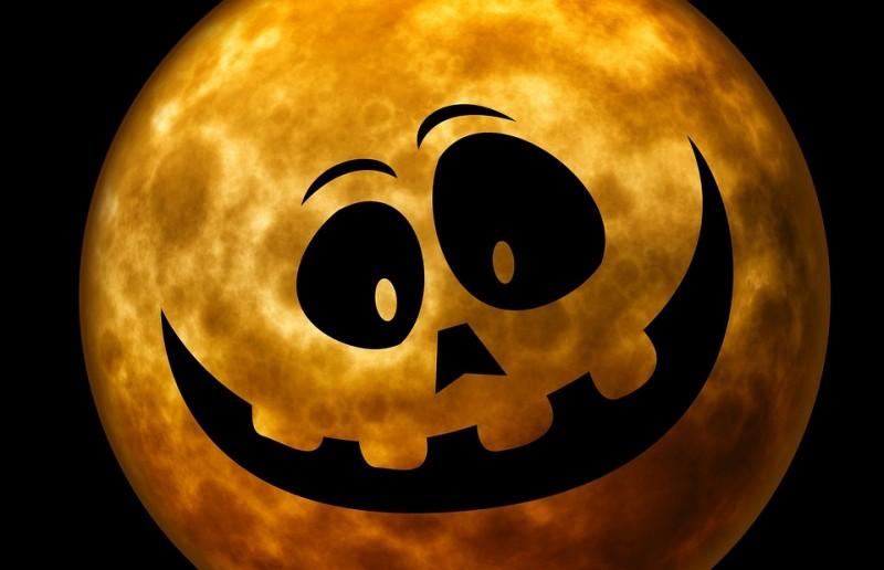 Strašidelný Halloweensky pobyt v Ľubovni s animačným programom #1