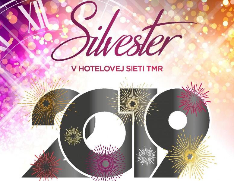 Silvester 2019 v Nízkych Tatrách pod Chopkom so vstupom do wellness (sauny, vírivka) #1