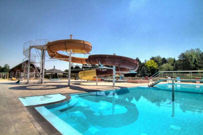 Letný týždenný pobyt na termálnom kúpalisku v Podhájskej #1